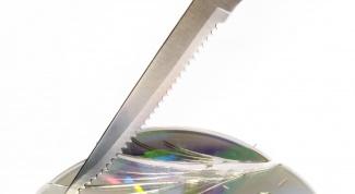 Как обрезать файл