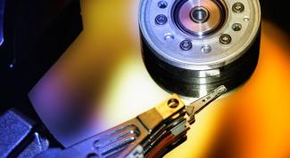 Как отформатировать диск быстро