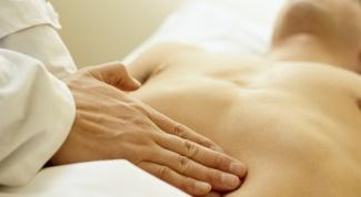 Как лечить парапроктит