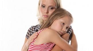 Как отстоять права ребенка