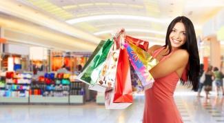 Как сдать купленный товар
