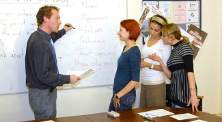 Как организовать проектную деятельность учащихся