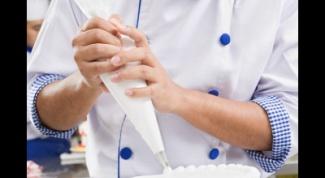 Как украсить бисквитный торт в 2018 году