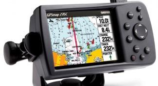Как настроить gps навигацию