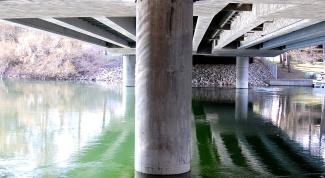 Как выполнить гидроизоляцию