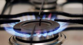 Как подключать газовую поверхность