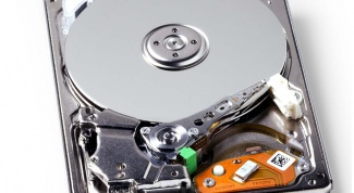 How to format a hard drive on the computer