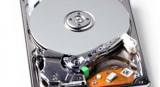 Как отформатировать жесткий диск на компьютере