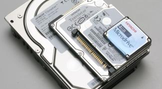 Как форматировать диск с операционной системой