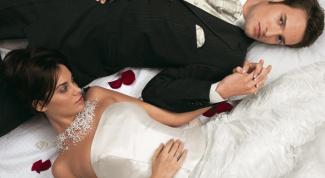 Как сделать, чтобы муж смотрел только на вас