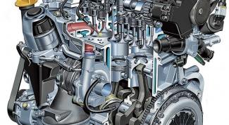 Как посчитать мощность двигателя