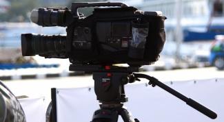 Как сделать видео хорошего качества ?