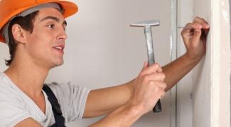Как прикрепить стеновые панели
