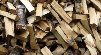 Как пилить дрова