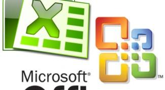 Как поменять в Excel цифры на буквы