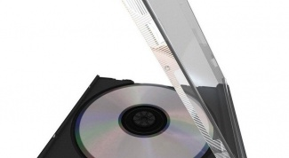 Как создать диск Recovery