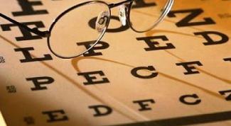 Как улучшить зрение за один день