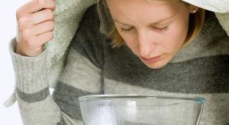 Как делать ингаляции с минеральной водой