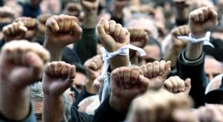 Как определять политический режим