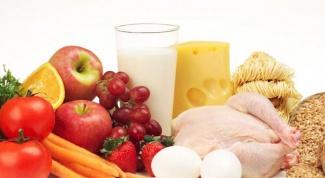 Как продать продукты питания