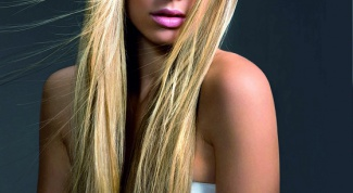 How to dye your hair without yellowing