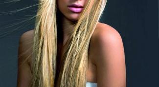 Как покрасить волосы без желтизны