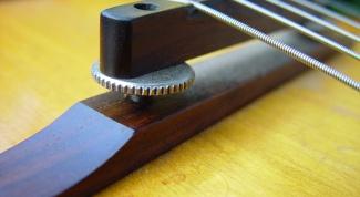 Как подключить электроакустическую гитару