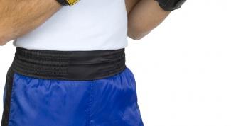 Как крепить боксерскую грушу