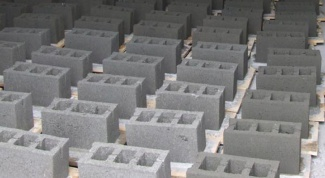 Как сделать керамзитобетонные блоки