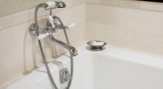 Как сделать бордюр на ванне