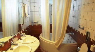Как класть плитку в ванной
