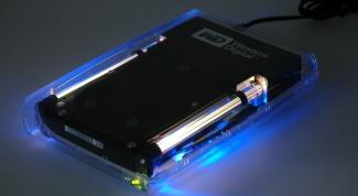 Как защитить внешний жесткий диск