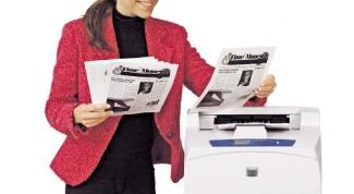 Калибровка принтера: как сделать профессионально