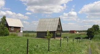Как изменить разрешение на использование земли собственника