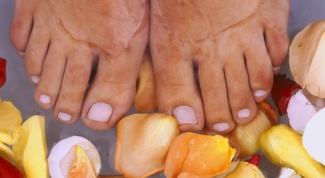 How to treat the bones of the big toe