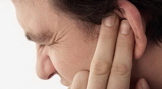 Как лечить шишки в ушах