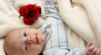 Как лечить 2 месячного ребенка