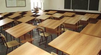 Как узнать, к какой школе относится дом