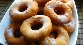 Как открыть пончиковую