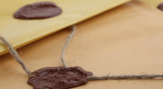 How to make sealing wax