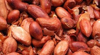 Как обжарить арахис: просто и вкусно