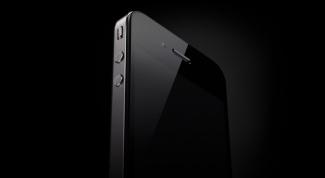 Как определить версию прошивки iPhone