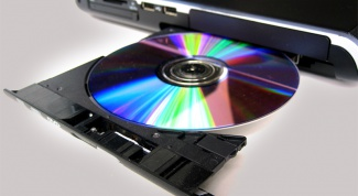 Как открыть дисковод ноутбука