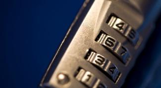 Как защитить от взлома пароля