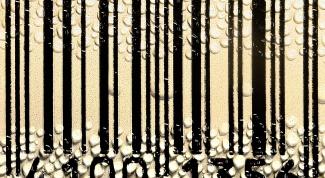 Как распечатать штрих код