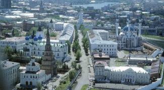 Как снять квартиру в Казани
