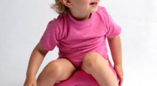 Как наладить стул ребенка
