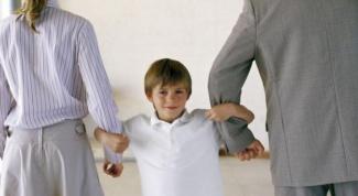 Как пережить ребенку развод родителей