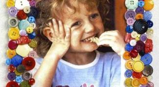 Как оформить фото ребенка