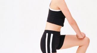 Как увеличить объем ног